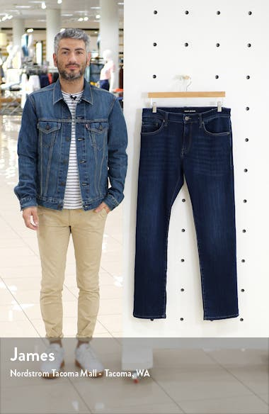 Zach Modern Straight Leg Jeans, sales video thumbnail