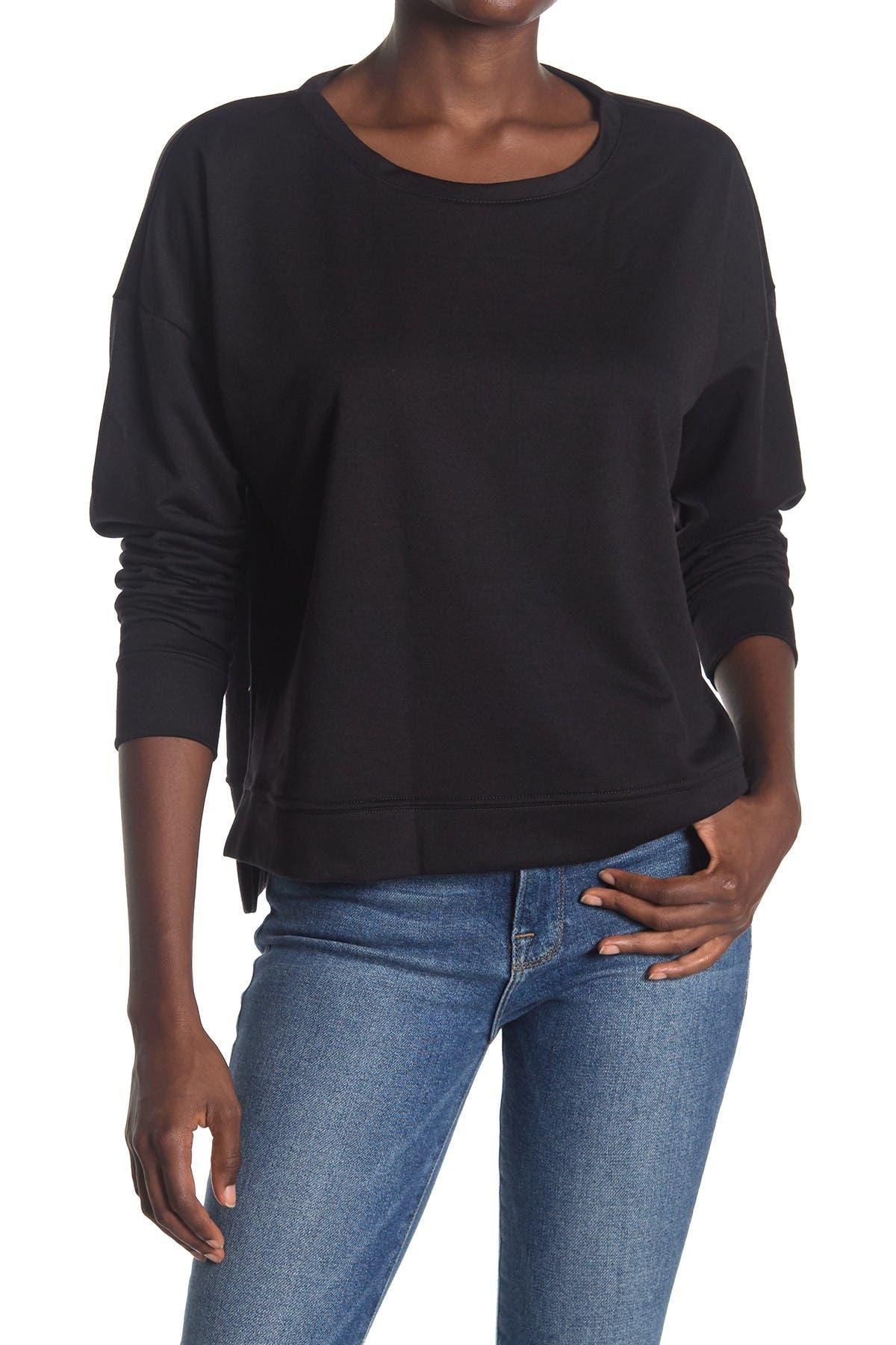 Image of ONZIE High/Low Sweatshirt