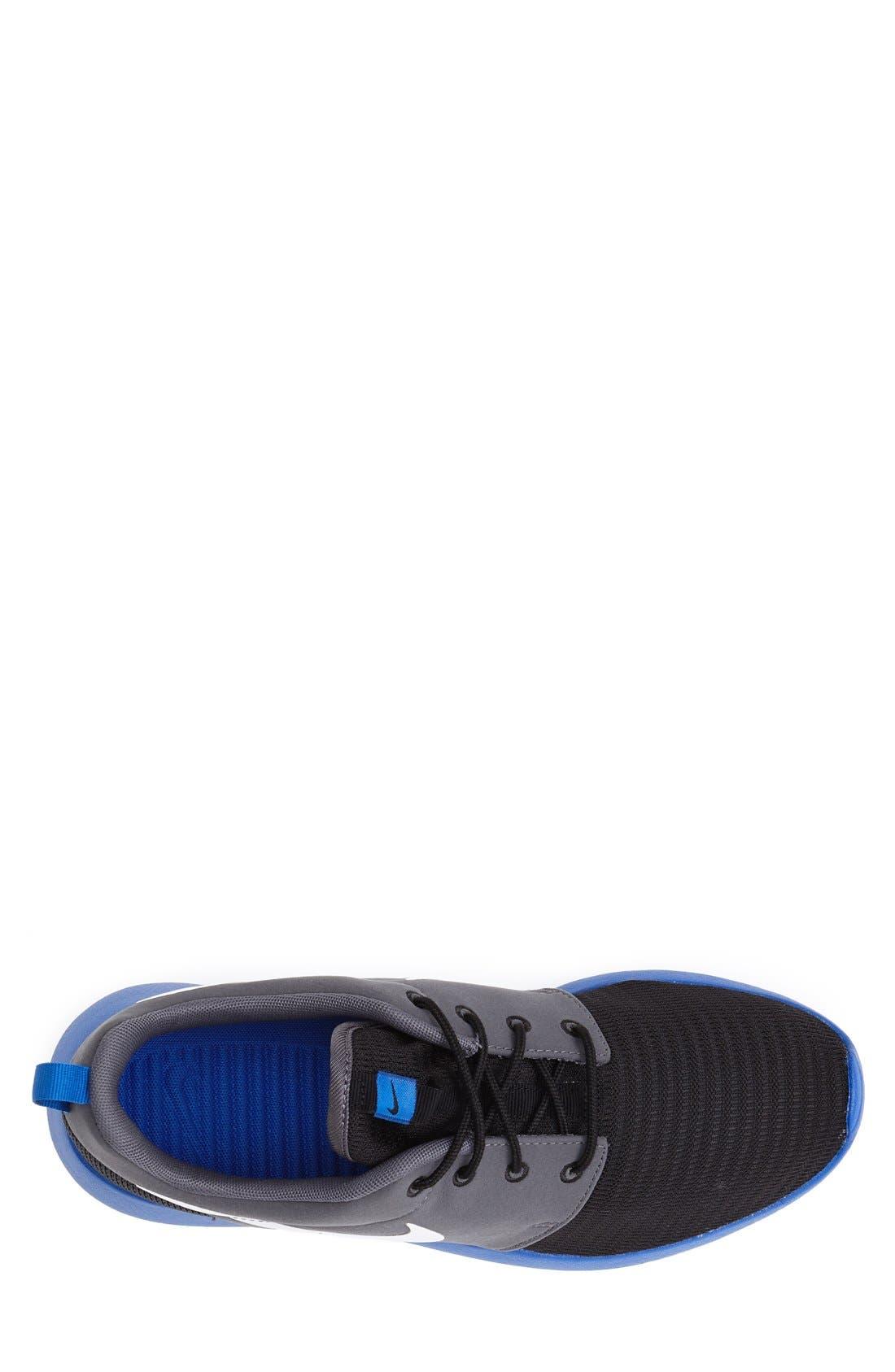,                             'Roshe Run' Sneaker,                             Alternate thumbnail 37, color,                             019