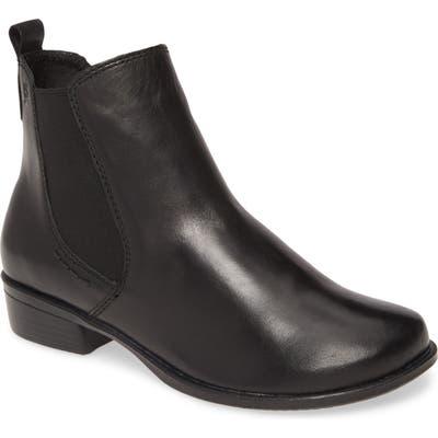 Josef Seibel Mira 04 Chelsea Boot, Black