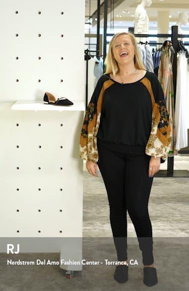 Demi d'Orsay Flat, sales video thumbnail