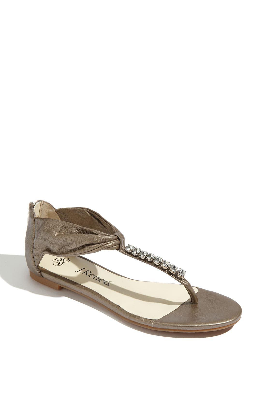 ,                             'Spruce' Sandal,                             Main thumbnail 2, color,                             060