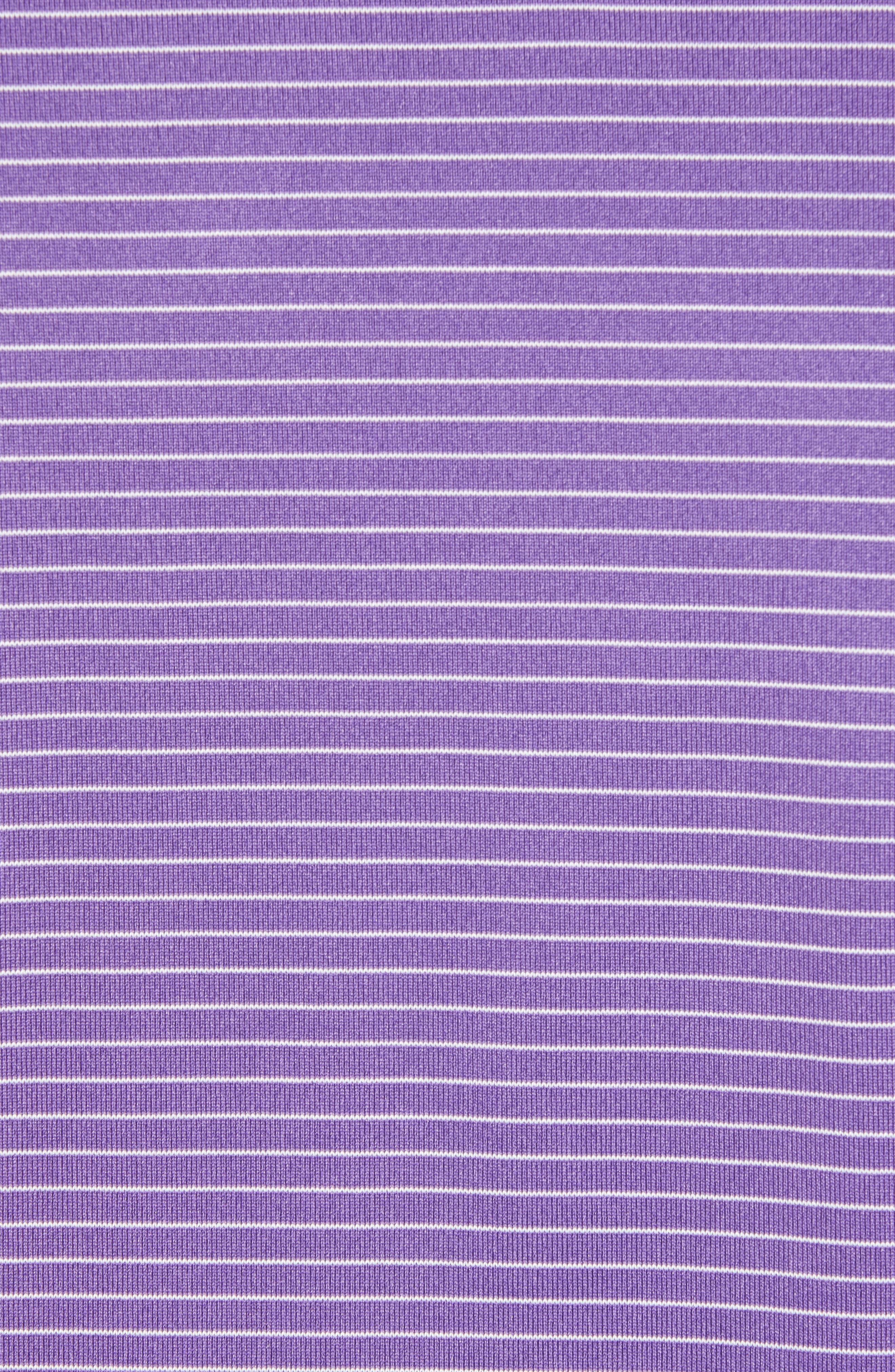 ,                             Forge Classic Fit Pencil Stripe Polo,                             Alternate thumbnail 29, color,                             523
