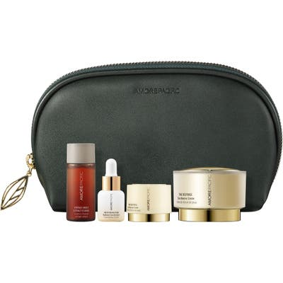 Amorepacific Green Tea Anti-Aging Icons Set