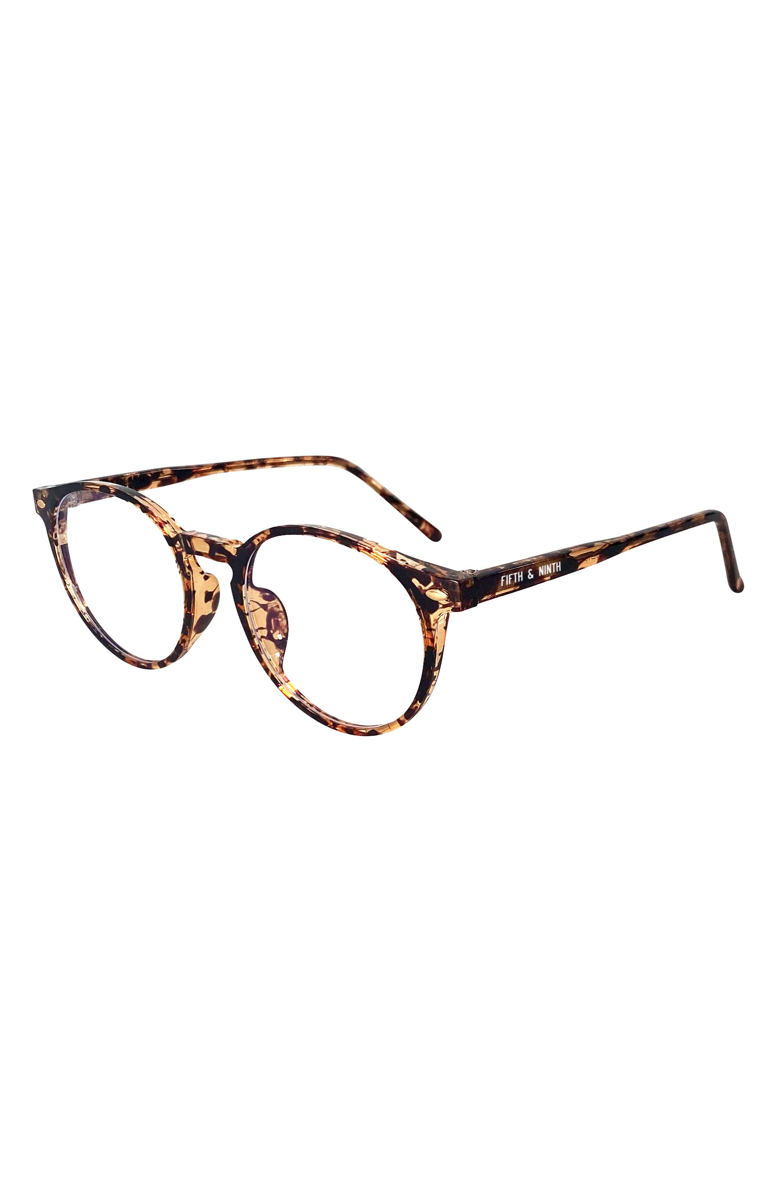 Chandler 53mm Blue Light Filtering Glasses