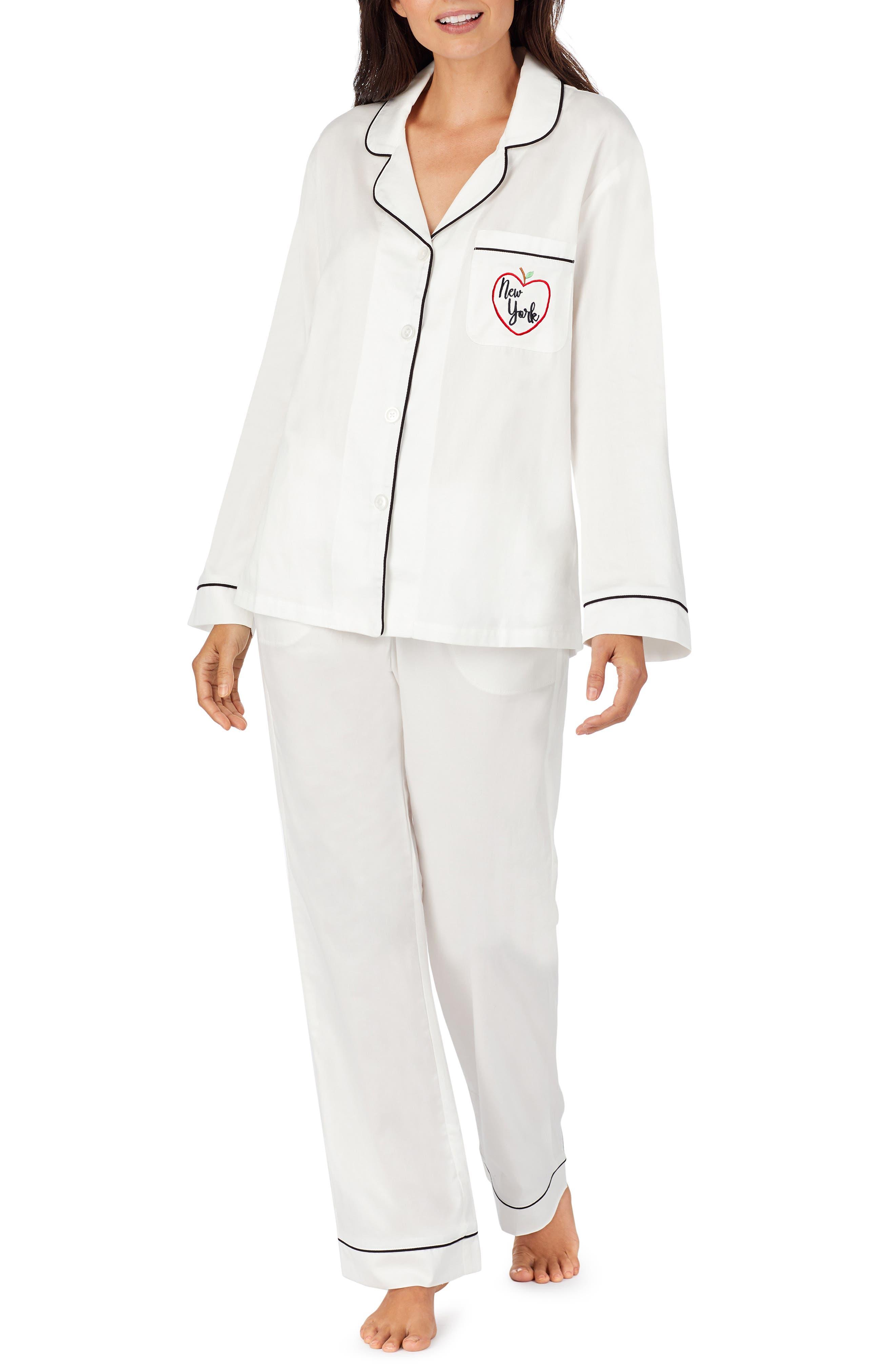 BedHead Pajamas New York Pajamas | Nordstrom