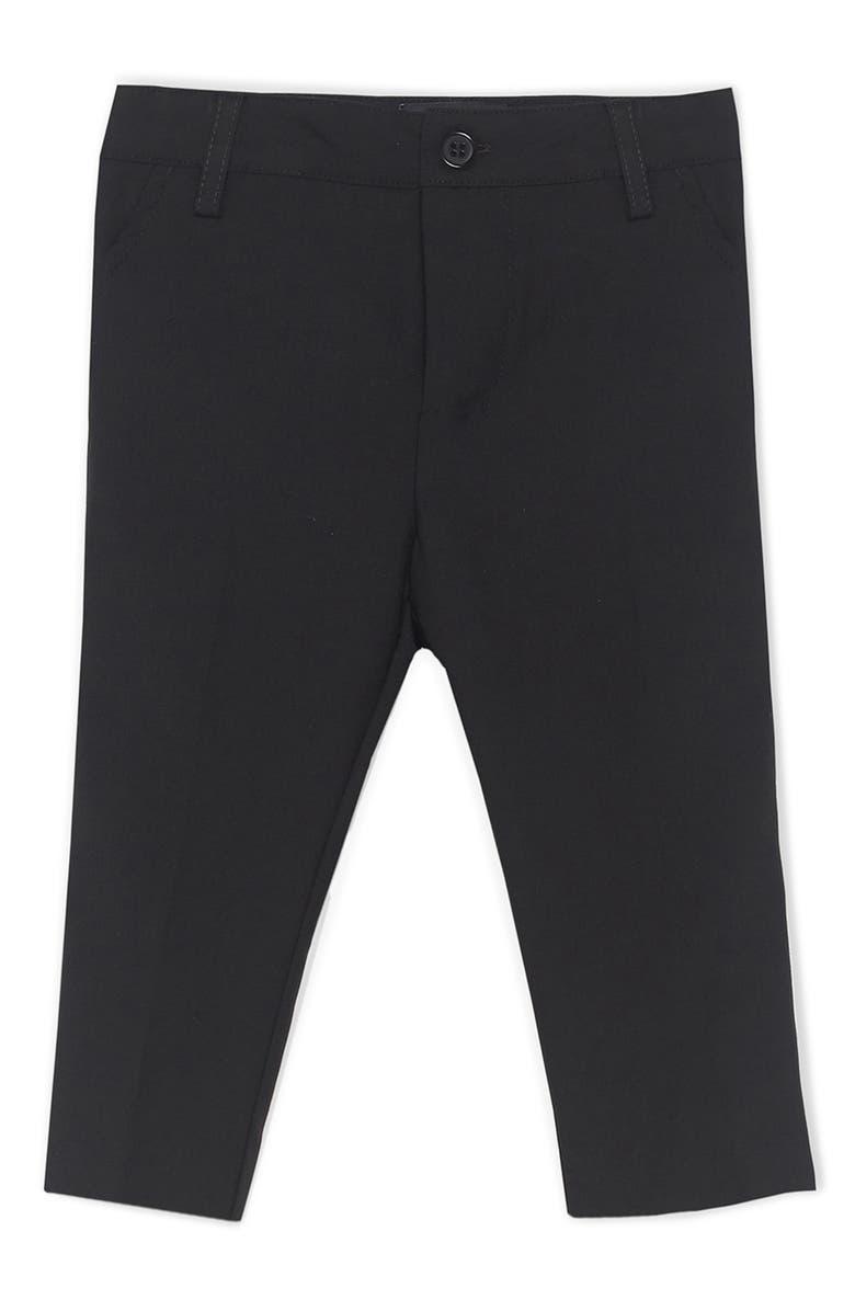BARDOT JUNIOR Oscar Suit Pants, Main, color, 001