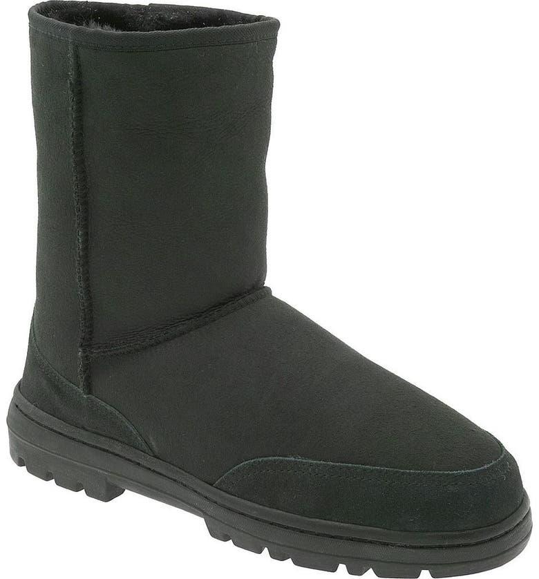 d10ba67a308 Australia 'Ultra Short' Boot