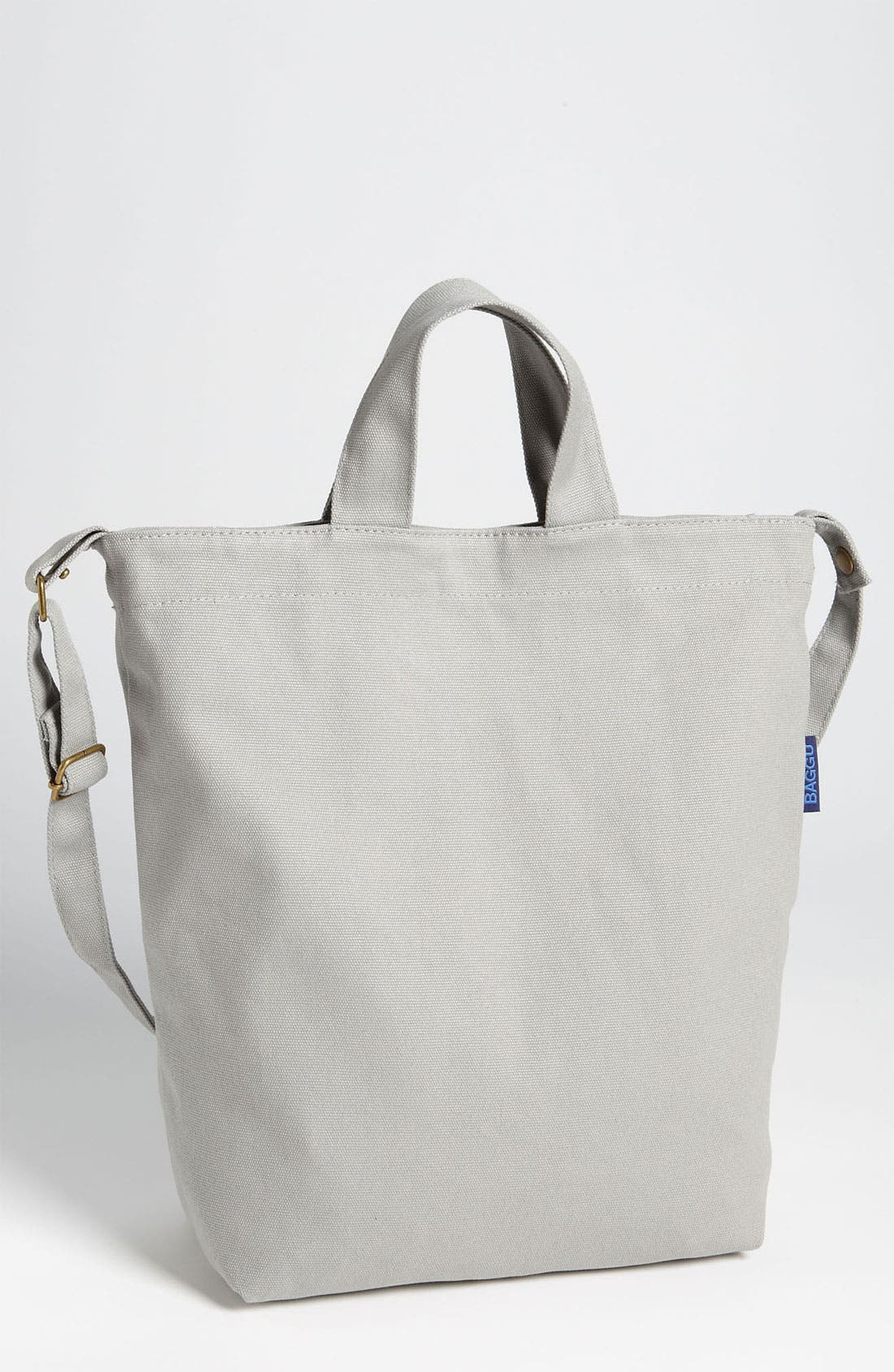 ,                             'Duck Bag' Canvas Tote,                             Main thumbnail 45, color,                             030