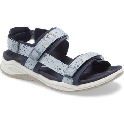 Ecco X-Trinsic Sandal, Blue