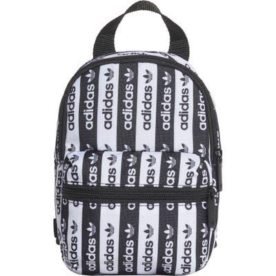 Adidas Originals R.y.v. Mini Backpack - Black