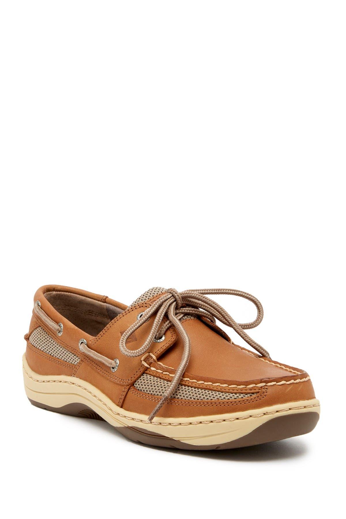 Sperry | Tarpon 2-Eye Boat Shoe - Wide