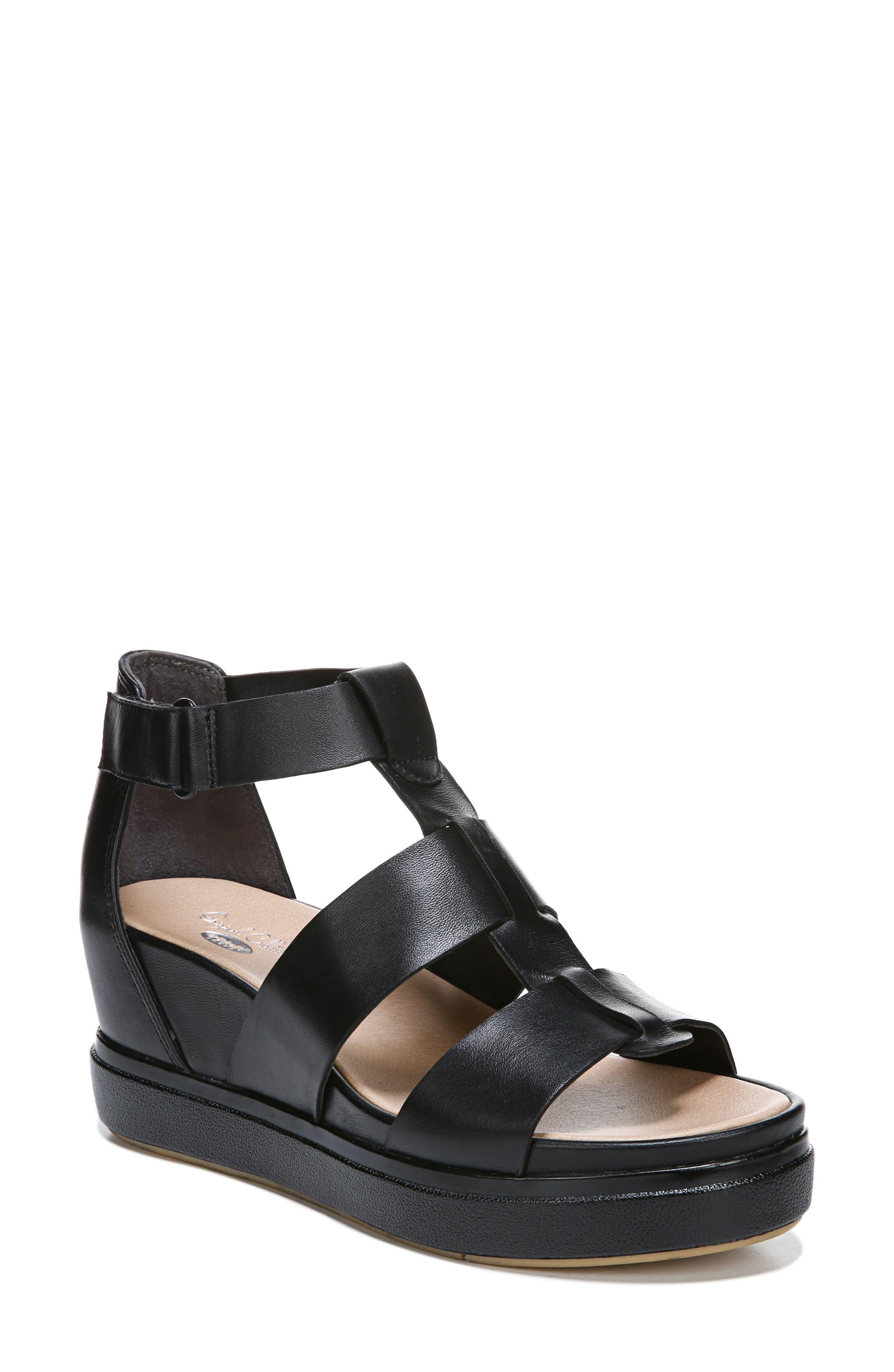 Dr. Scholls Saffron Wedge Sandal (Women)