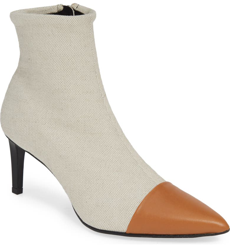 RAG & BONE Beha Pointy Toe Bootie, Main, color, 900