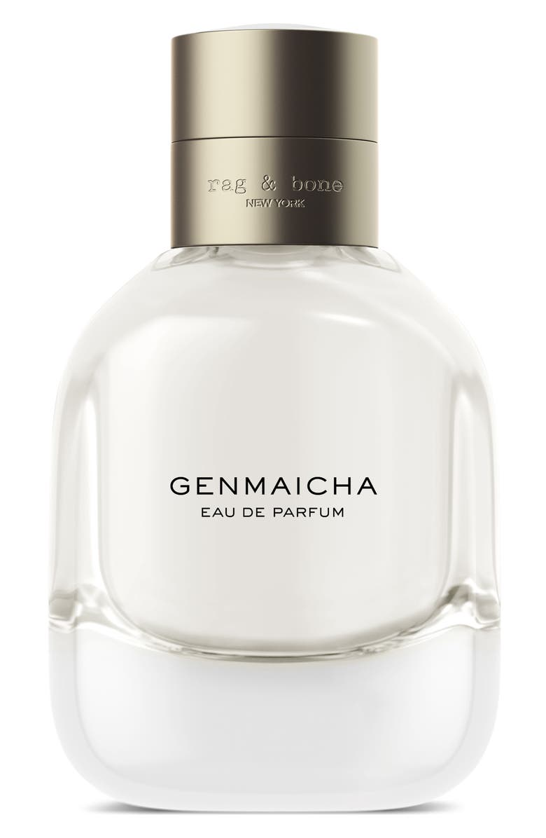 RAG & BONE Genmaicha Eau de Parfum, Main, color, NO COLOR