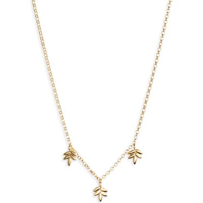 Karen London Eden Charm Necklace
