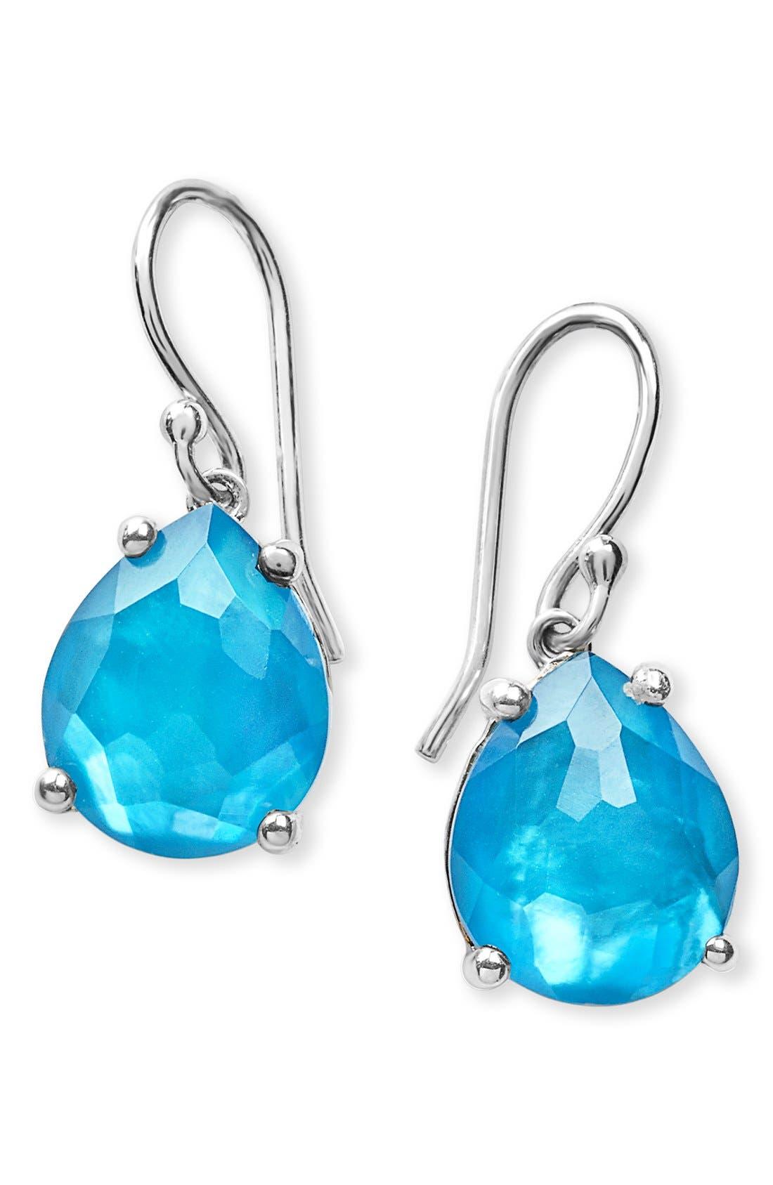 ,                             'Wonderland' Teardrop Doublet Earrings,                             Main thumbnail 2, color,                             040