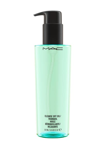 Image of MAC Cosmetics Cleanse Off Oil Tranquil