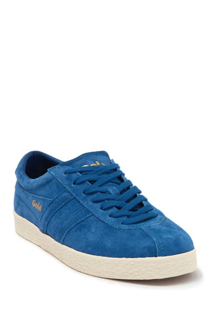 Image of Gola Suede Trainer Sneaker