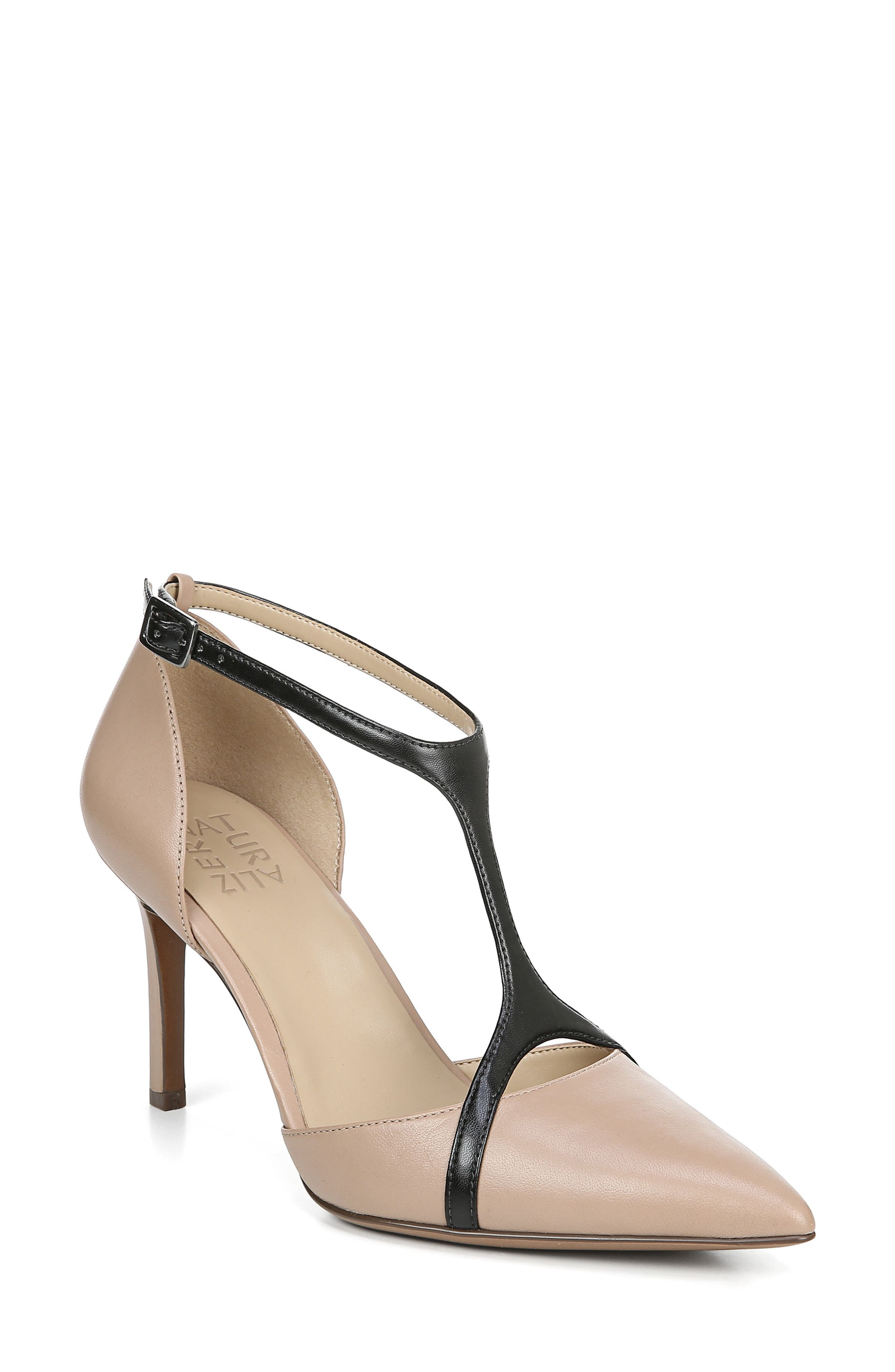 Naturalizer Andrea Pump, Beige