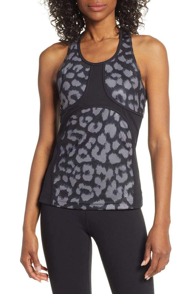 ADIDAS BY STELLA MCCARTNEY Comfort Tank, Main, color, 020