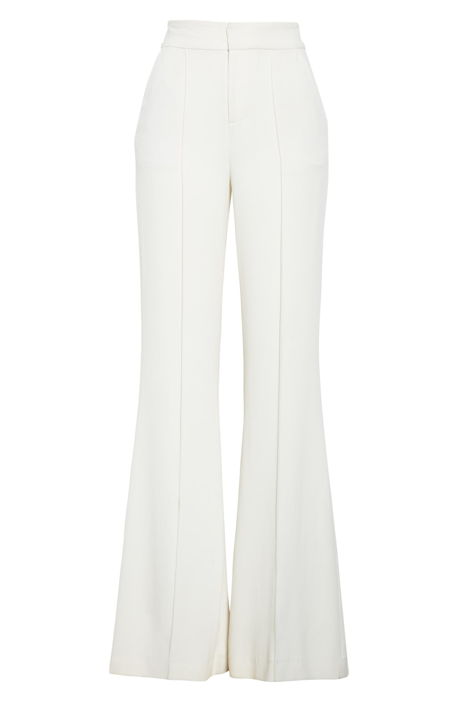 Dylan Bootcut Pants ALICE + OLIVIA