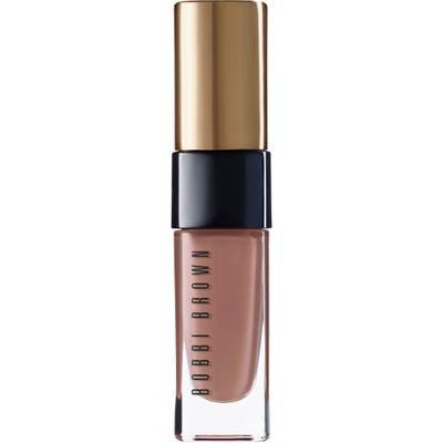 Bobbi Brown Luxe Liquid Lip High Shine Liquid Lipstick - Nude