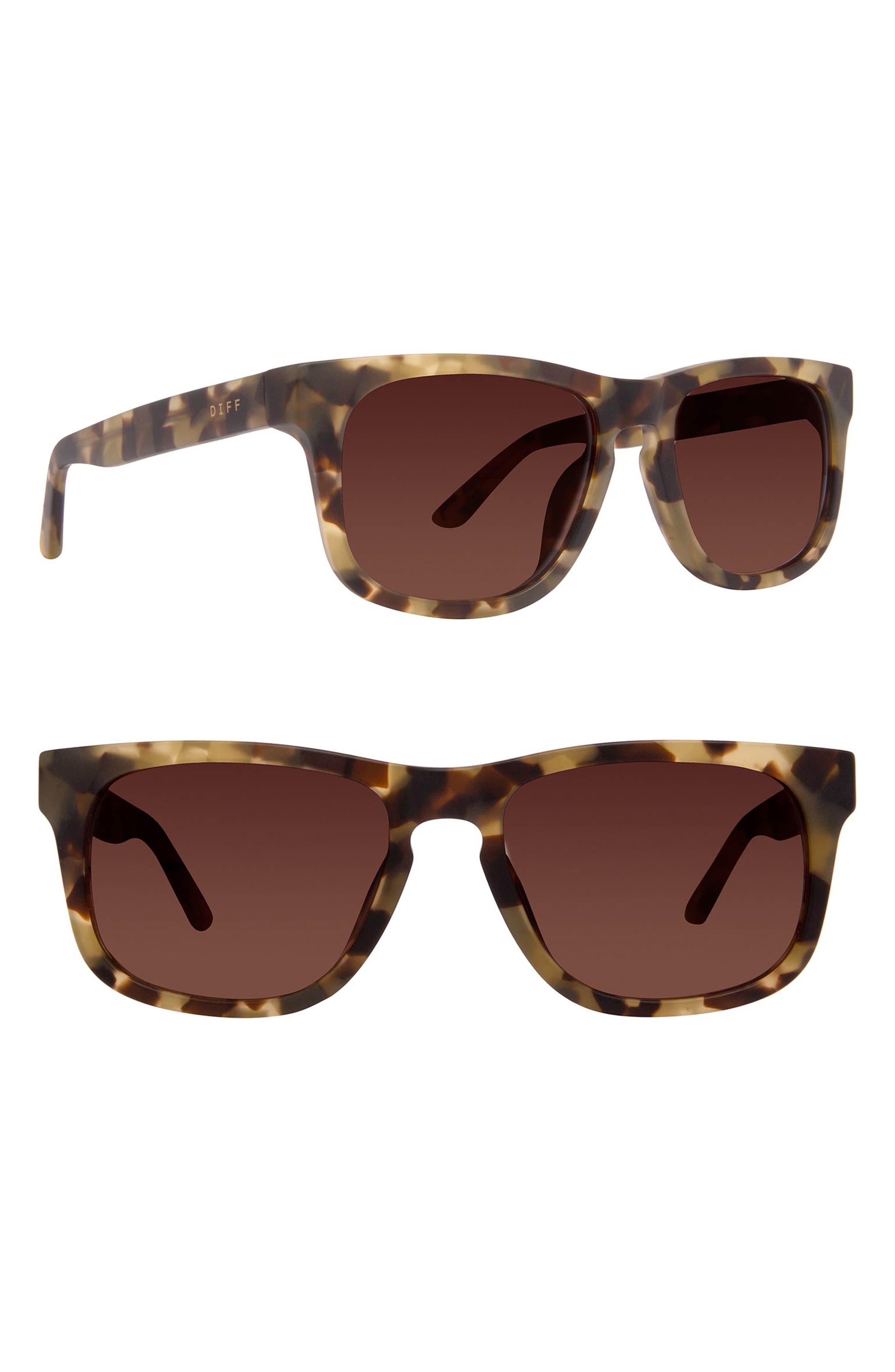 Riley 52mm Sunglasses