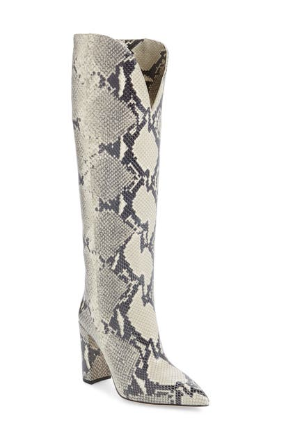 Paris Texas Boots OVER THE KNEE BOOT
