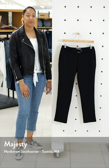 Ab-solution High Waist Crop Pants, sales video thumbnail