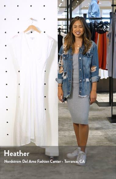 Shaeryl Midi Dress, sales video thumbnail