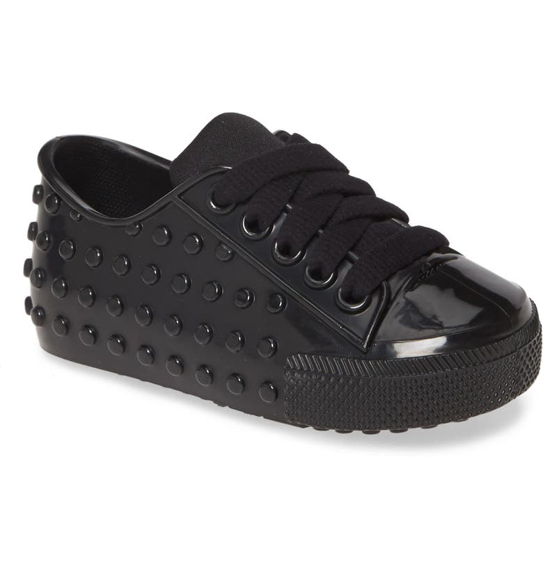 MINI MELISSA Polibolha III Sneaker, Main, color, 002