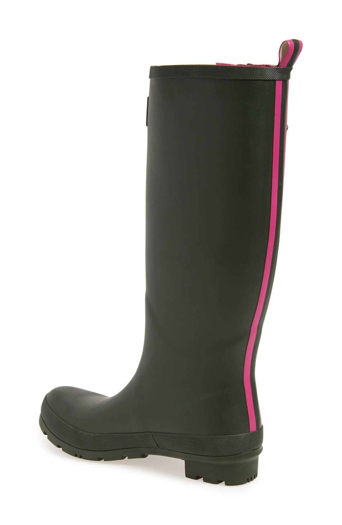 ,                             'Field Welly' Rain Boot,                             Alternate thumbnail 28, color,                             305
