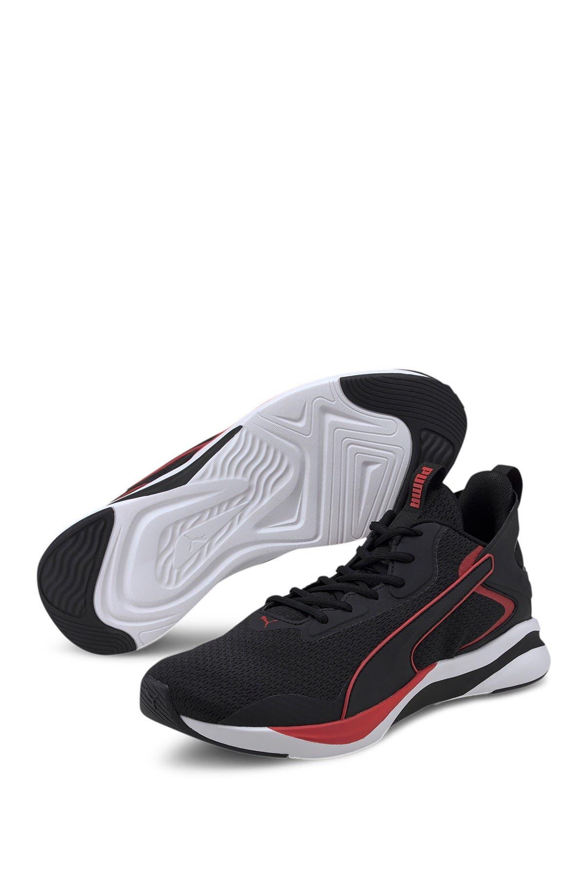 Image of PUMA SOFTRIDE Rift Tech Sneaker
