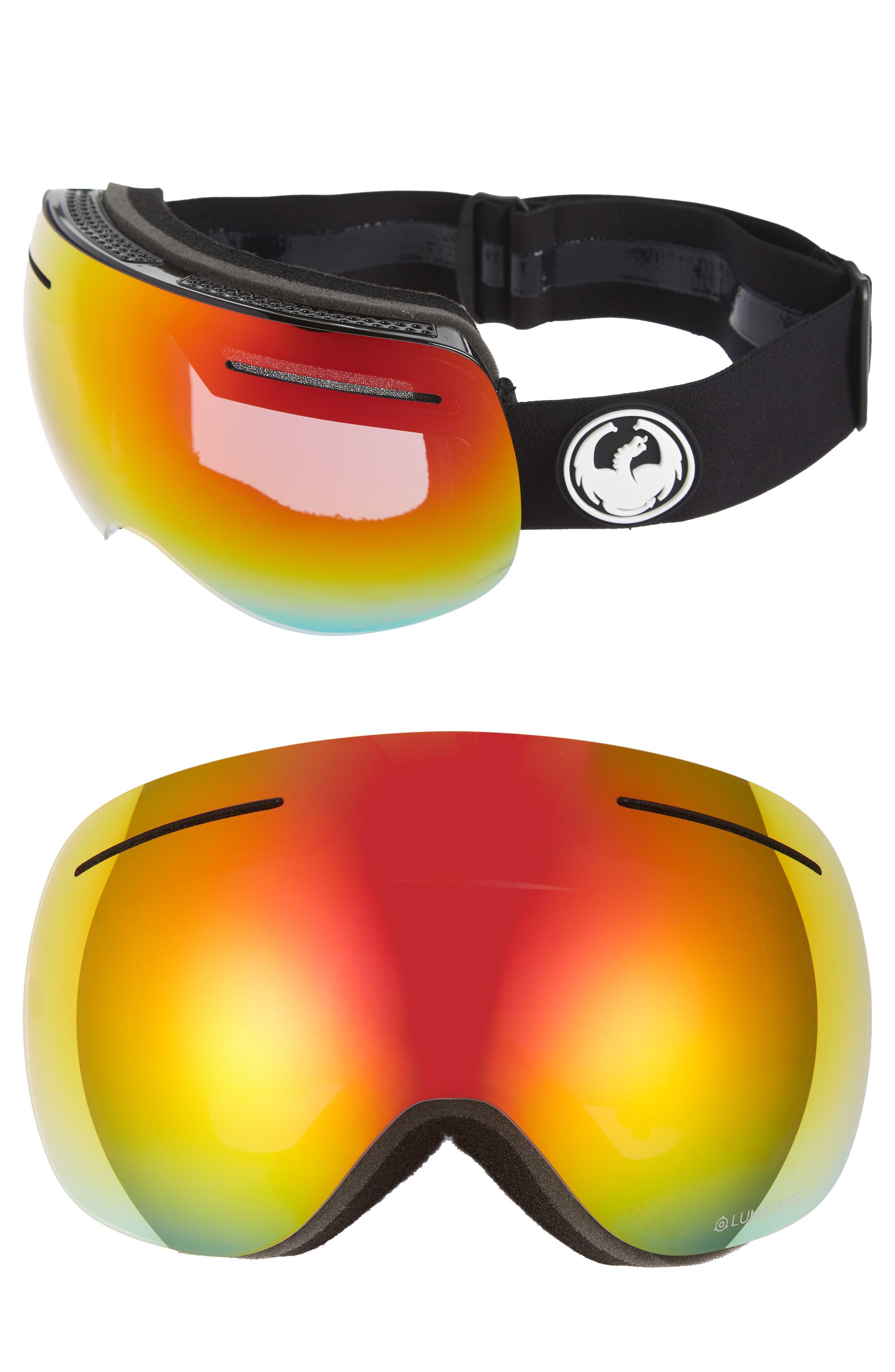 X1 Frameless Snow Goggles