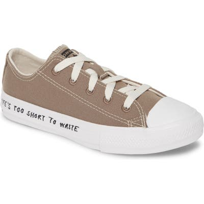 Converse Chuck Taylor All Star Renew Low Top Sneaker
