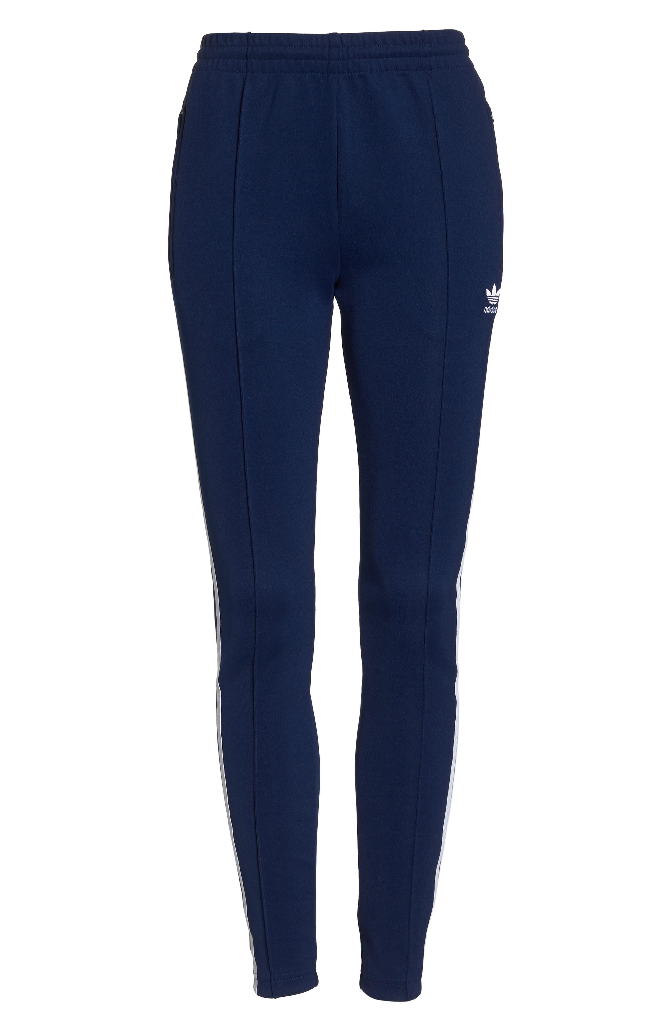 ,                             adidas SST Track Pants,                             Alternate thumbnail 63, color,                             415