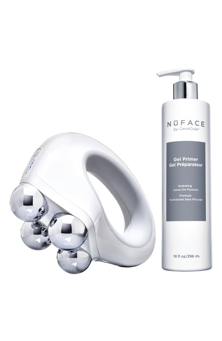 NUFACE<SUP>®</SUP> NuBODY Skin Toning Set-$399 Value, Main, color, NO COLOR