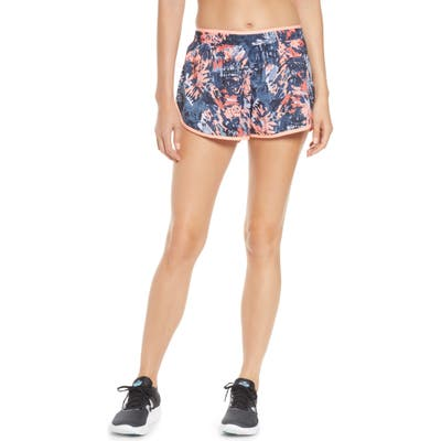 New Balance Accelerate Shorts, Pink
