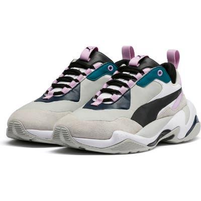 Puma Thunder Electric Sneaker, Grey