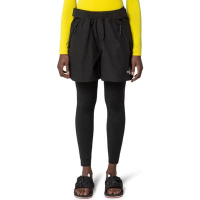 The North Face Black Series Spectra Shorts, Black