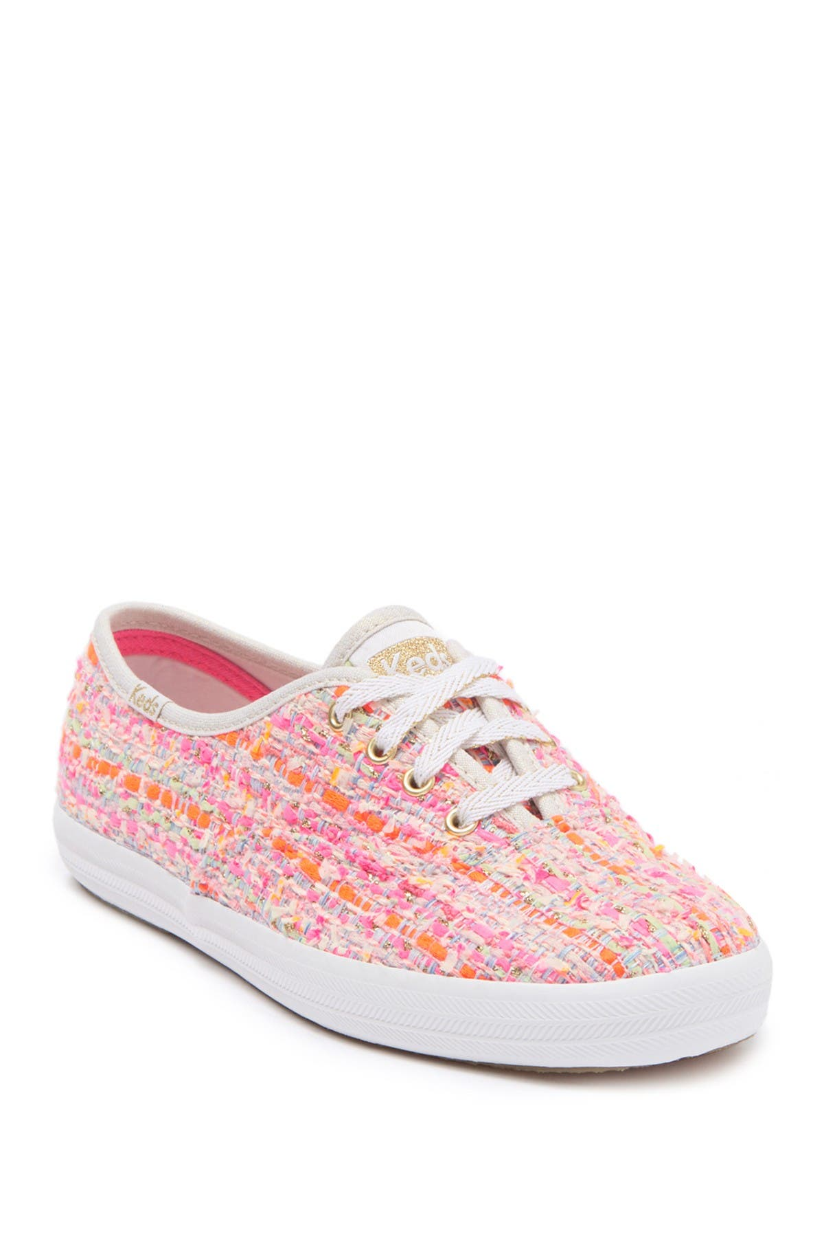 Image of Keds Oh Joy! Champion Woven Sneaker