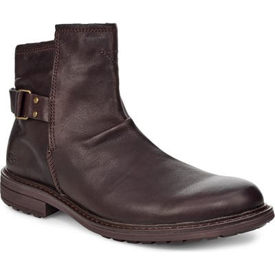 UGG Morrison Boot- Brown