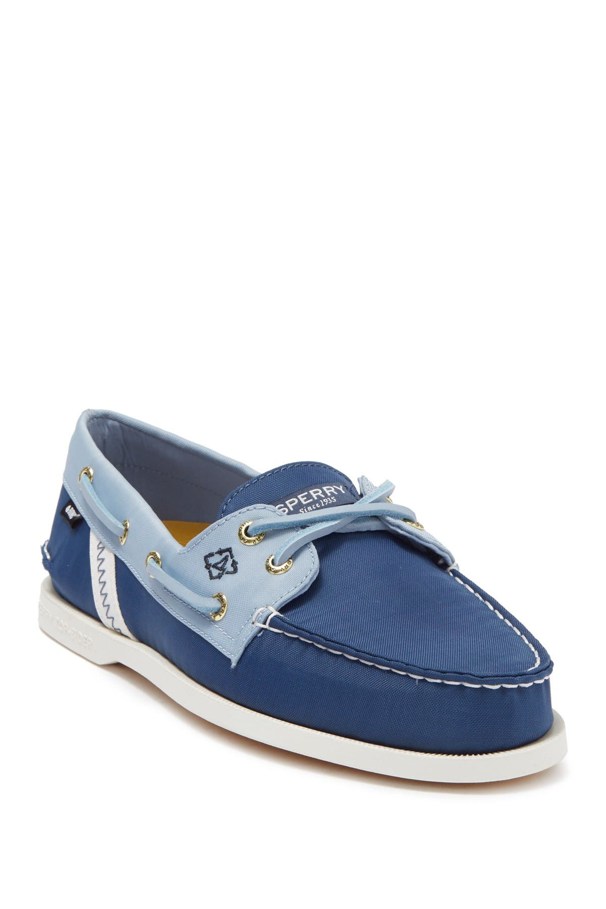 Image of Sperry Authentic Original 2-Eye Bionic Boat Shoe