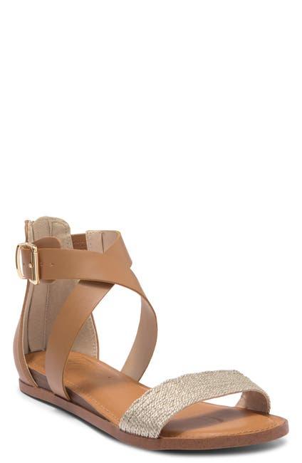 Image of Fergalicious Riley Wedge Sandal