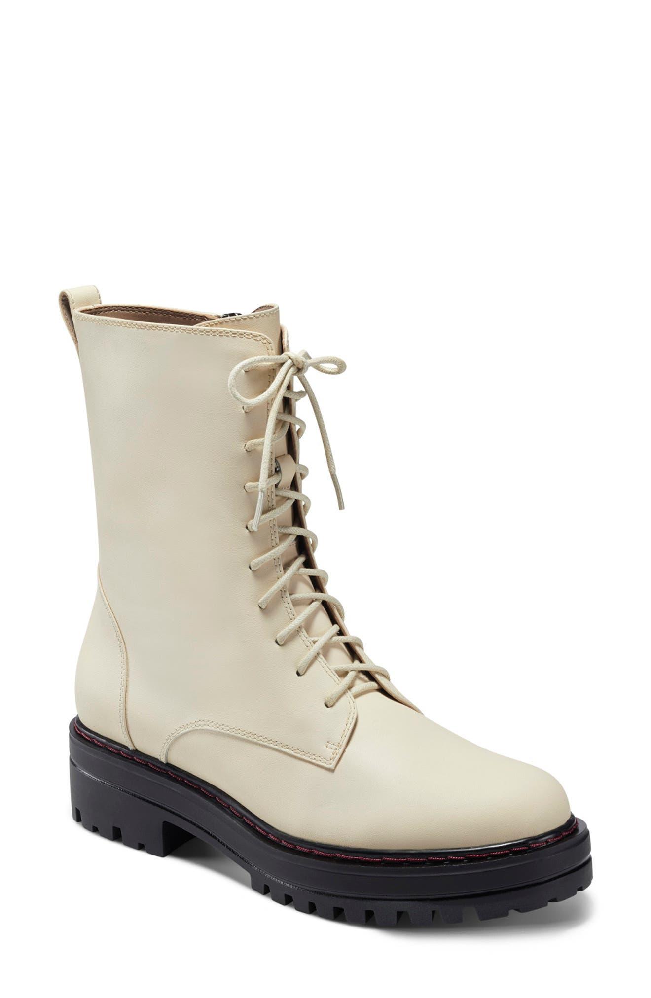 Shelton Combat Boot