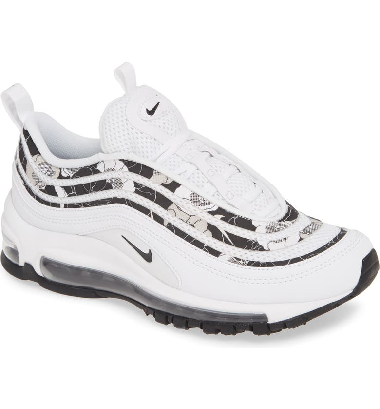 NIKE Air Max 97 SE Sneaker, Main, color, 100
