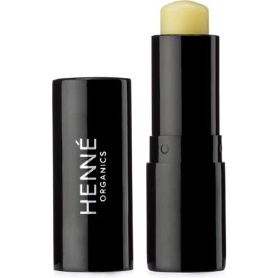 Henne Organics Luxury Lip Balm - No Color