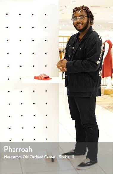 'Adilette' Slide Sandal, sales video thumbnail