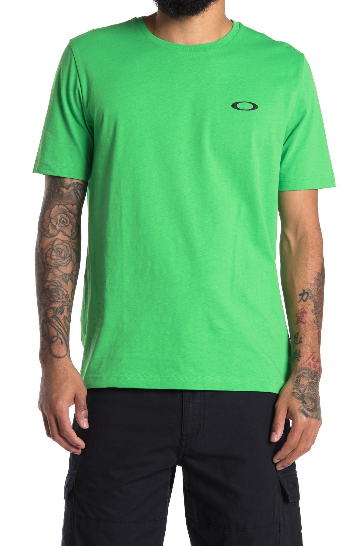 Image of Oakley Always First T-Shirt
